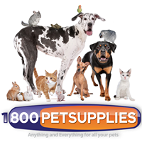 1800 Pet Supplies Promo Code