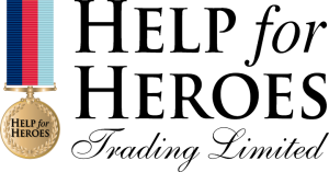 Help For Heroes Promo Code