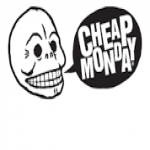 Cheap Monday Promo Code