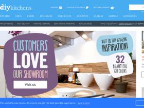 DIY Kitchens Promo Code