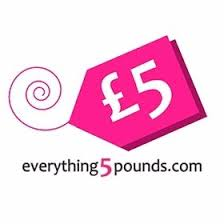 Everything 5 Pounds Promo Code