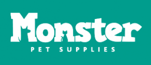Monster Pet Supplies Promo Code