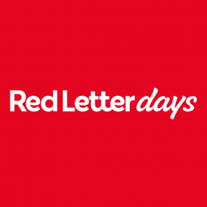 Red Letter Days Promo Code