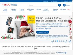 Tesco Photo Promo Code